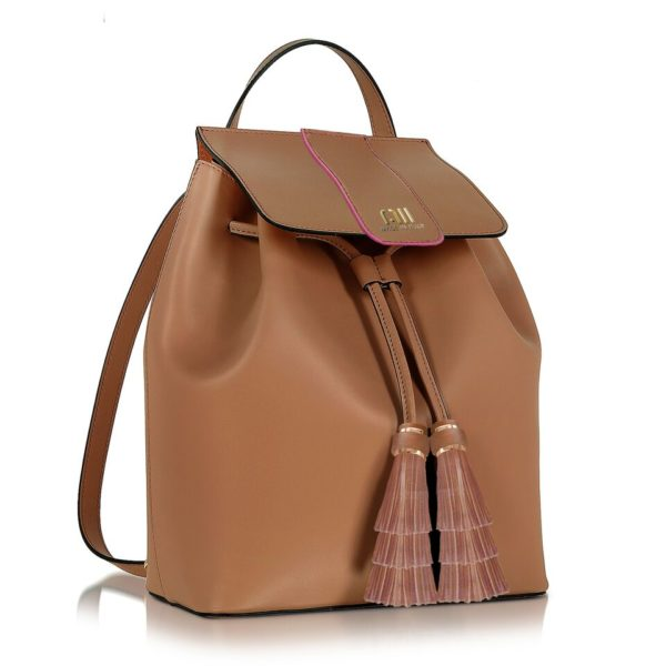 MII luxe backpack