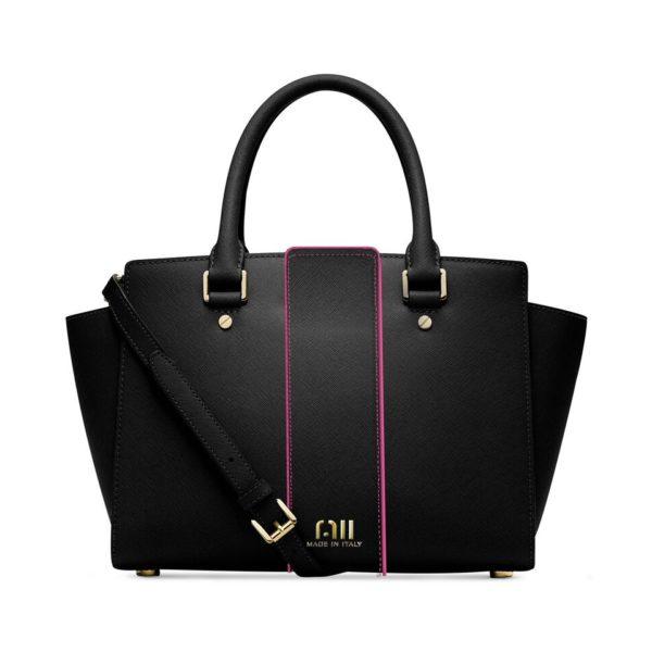 MII Luxe satchel