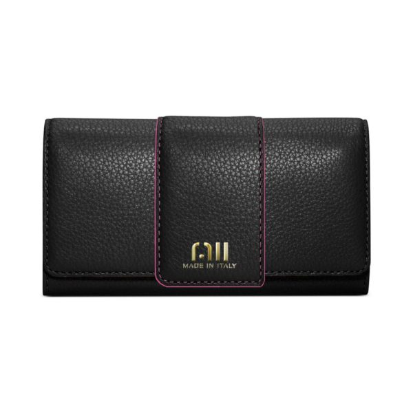 MII Leather wallet