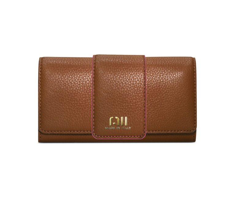 MII Leather Wallet