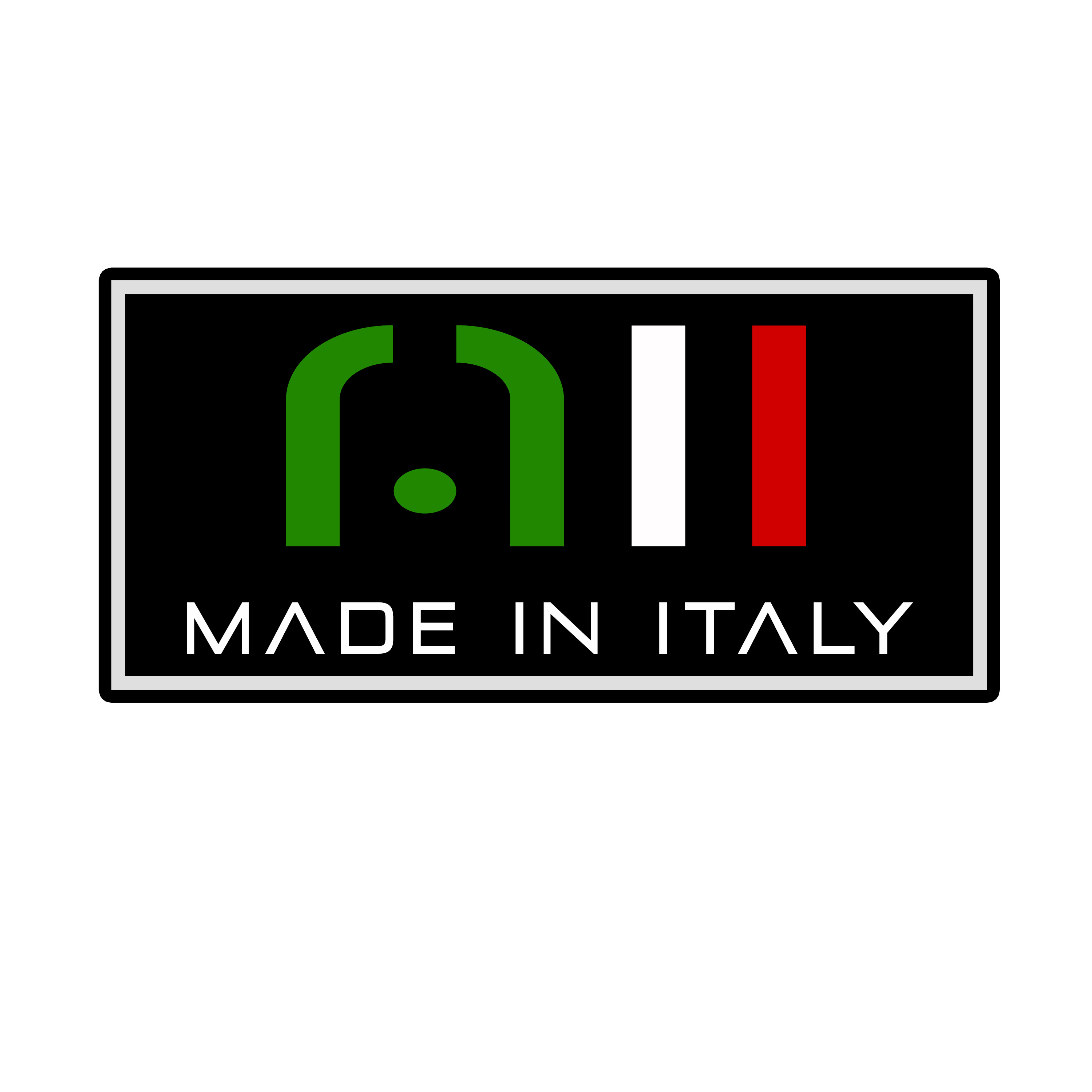 MII MADE IN ITALY